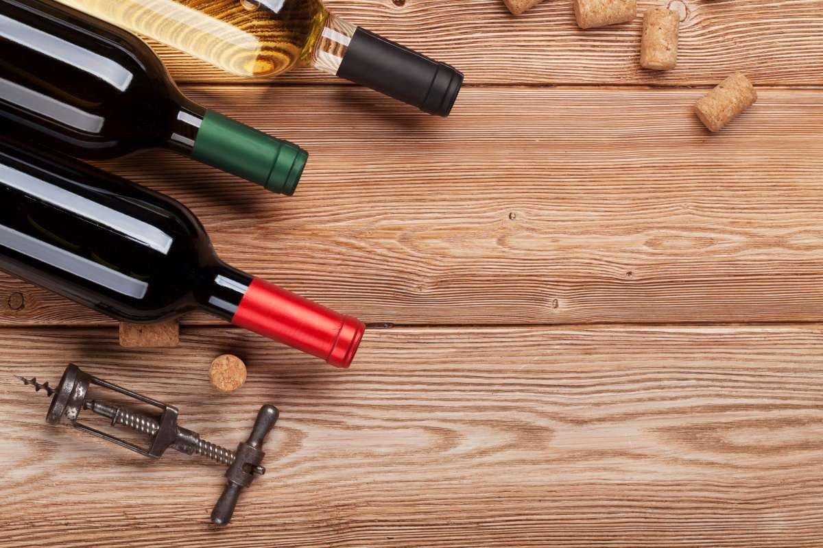 sistemas de pontuação de vinhos - capa