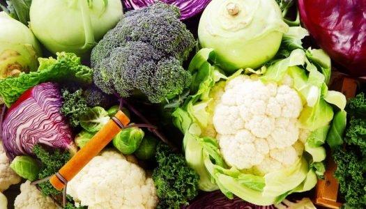O que são hortaliças brássicas?