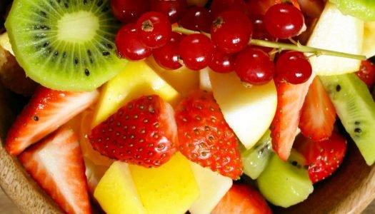 Quais são os legumes, frutas e verduras de Agosto?