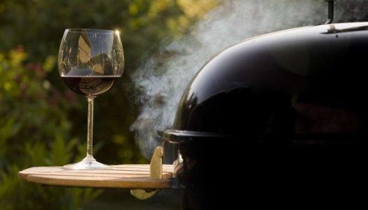 Vinho e churrasco combinam?