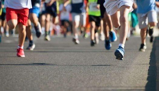 Corrida de rua para crianças: como preparar seu filho?