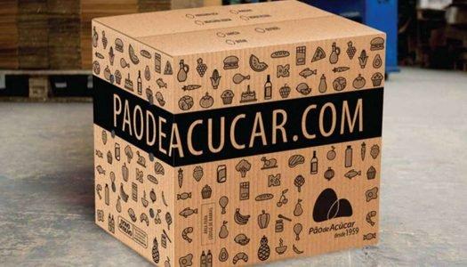Supermercado na sua casa: Conheça as modalidades de entrega do Paodeacucar.com!