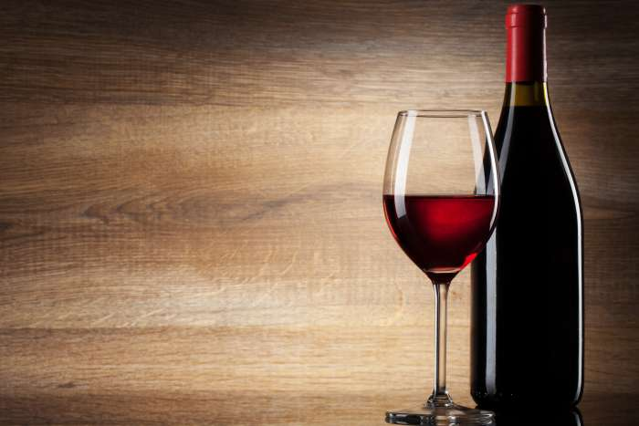 tipos de garrafas de vinho - bordalesaa