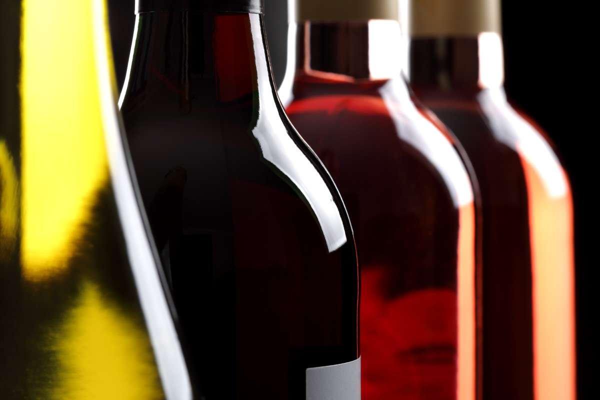 tipos de garrafas de vinho - capa