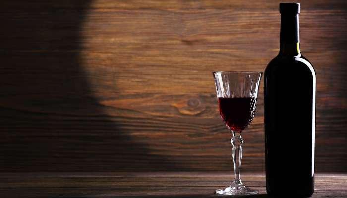 tipos de garrafas de vinho - porto