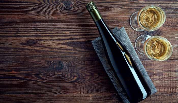 tipos de garrafas de vinho - renana