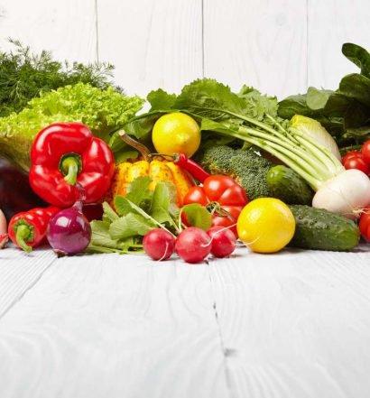 verduras de setembro - capa