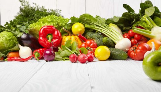 Conheça as frutas, legumes e verduras de Setembro