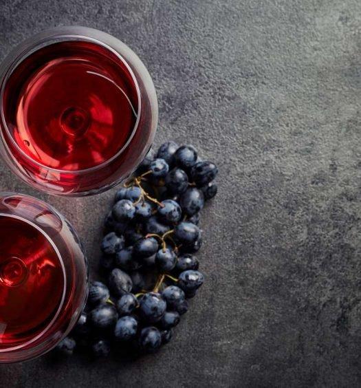 vinho leve - capa