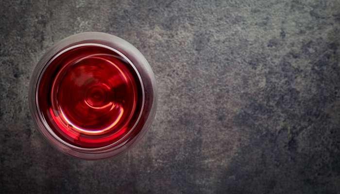 vinho leve - características