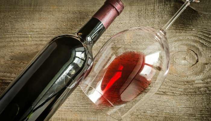 vinho leve - harmonização