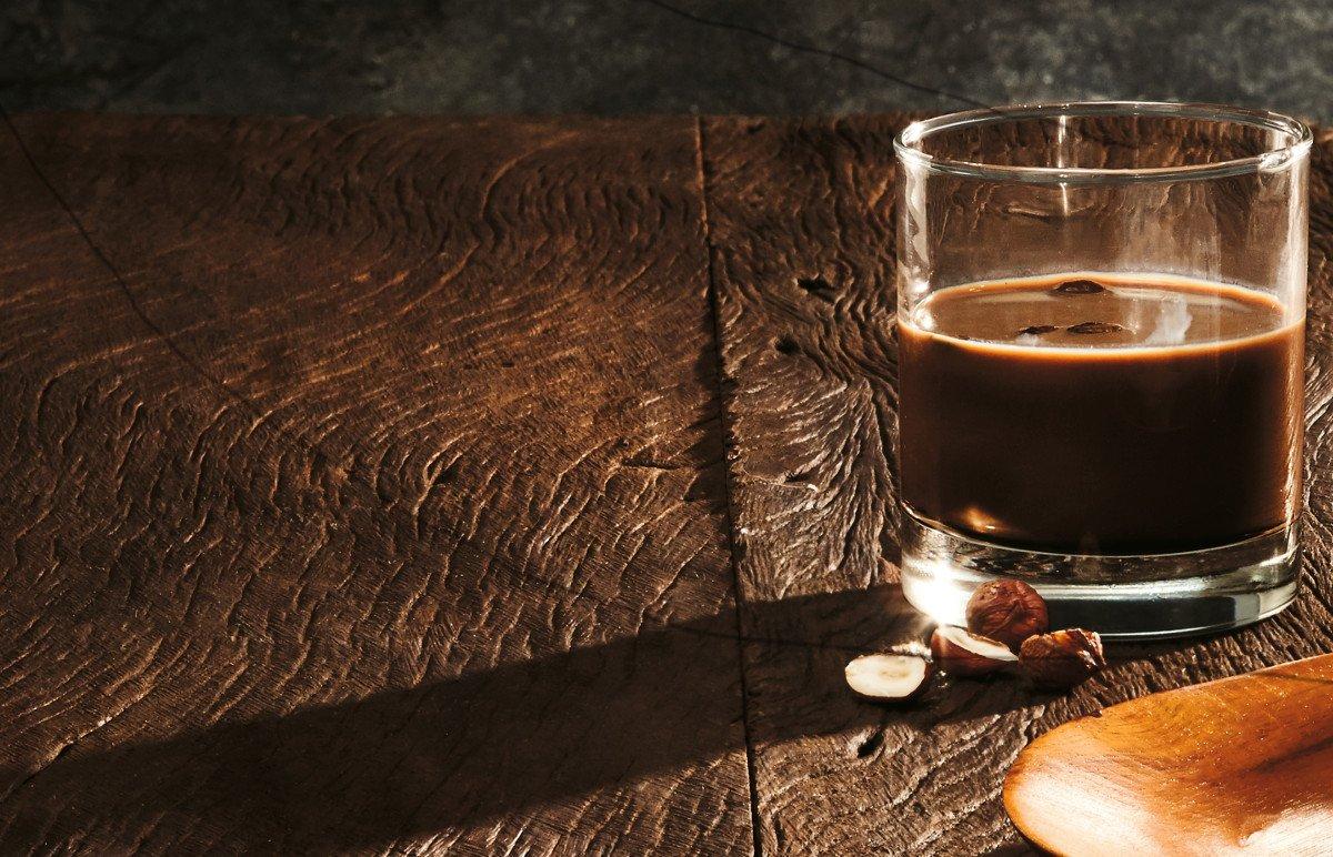 gin espresso