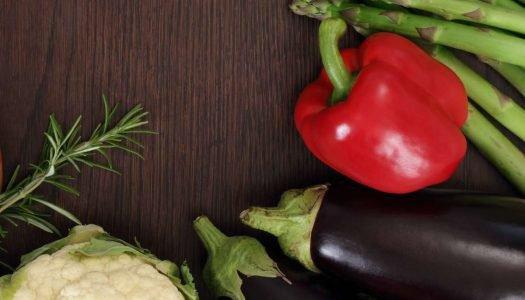 Conheça as frutas, legumes e vegetais de Outubro