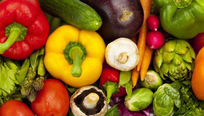 legumes da estação - legumes