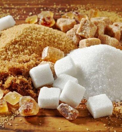 tipos de açúcar - capa