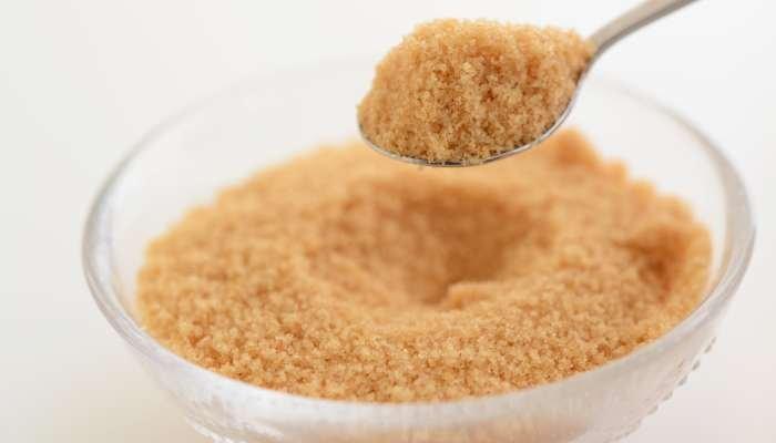 tipos de açúcar - mascavo