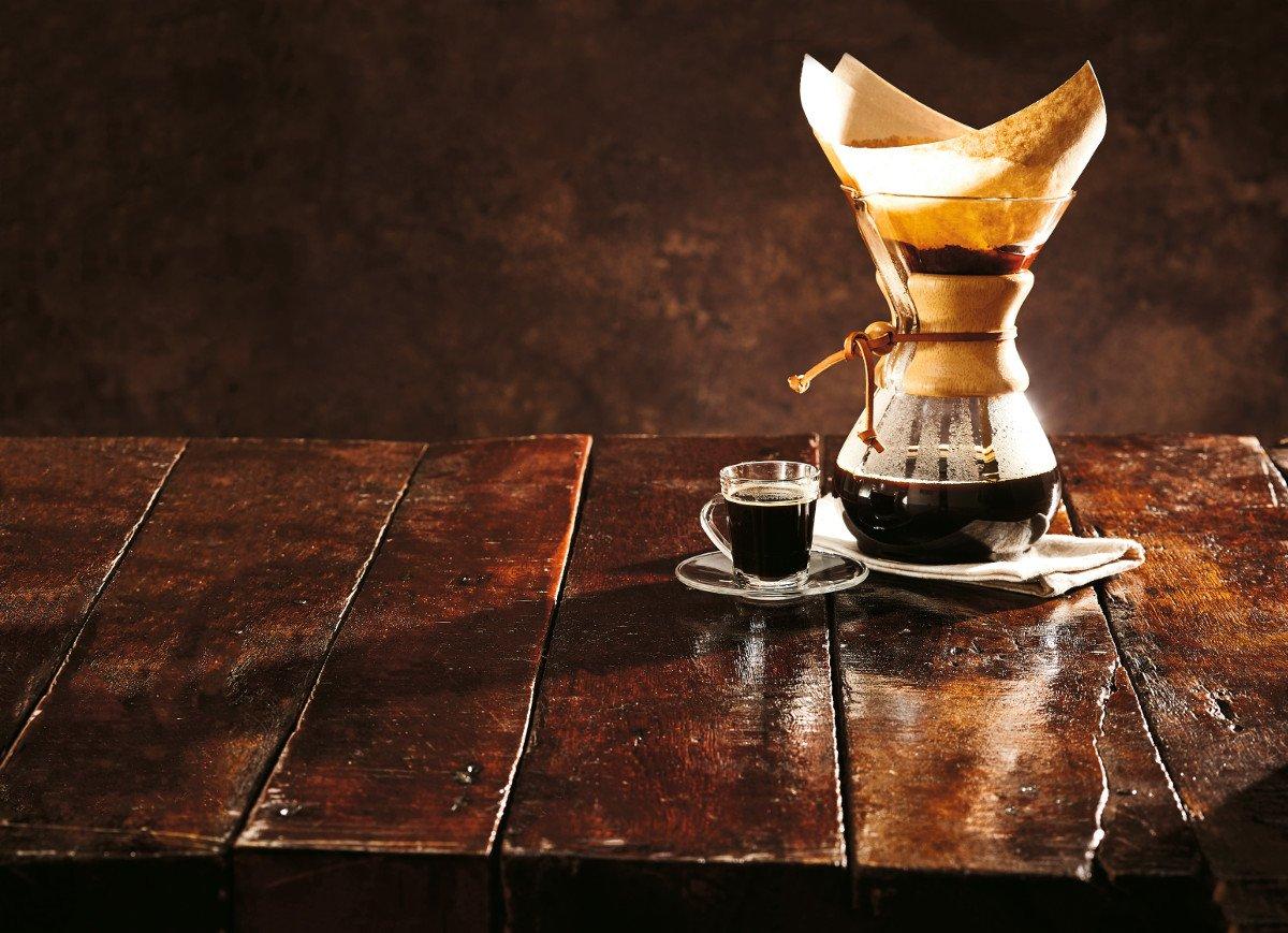 especial de café