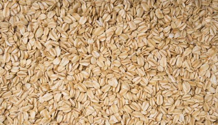 aveia - proteína vegetal