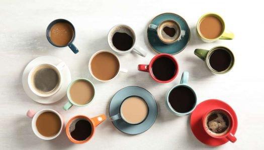 Como identificar um café forte ou fraco?