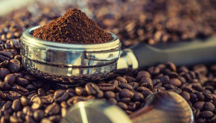 café forte ou fraco - moagem