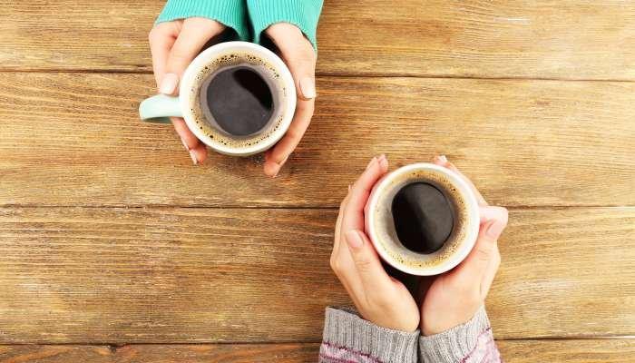 café forte ou fraco - tipos
