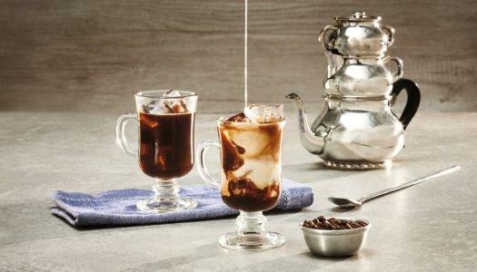 [Receita] Coffee latte caramelo