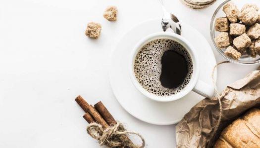 Da entrada à sobremesa: faça receitas com café como ingrediente principal!