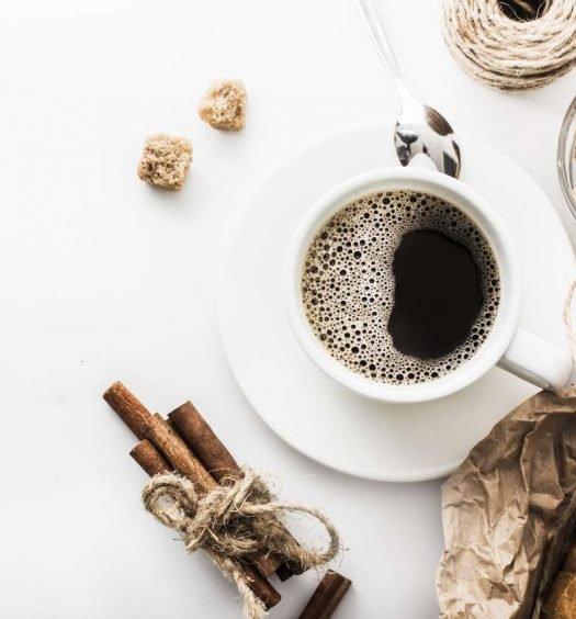 receitas com café - capa