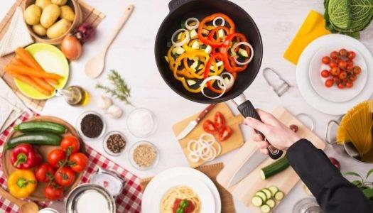 5 receitas veganas para enriquecer seu cardápio