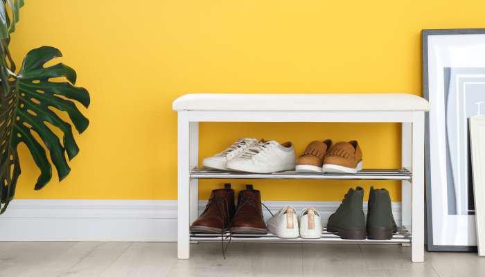 tirar os sapatos - ideias