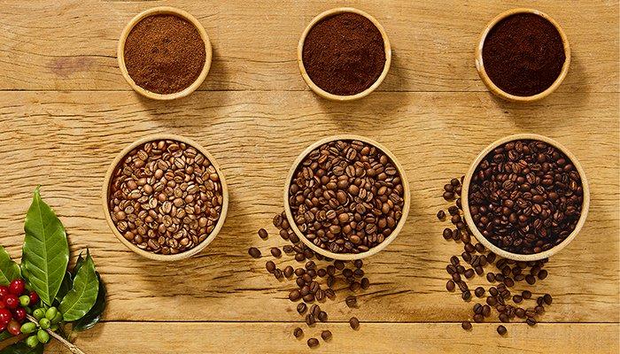 torra de café