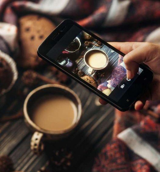 harmonização de café - capa