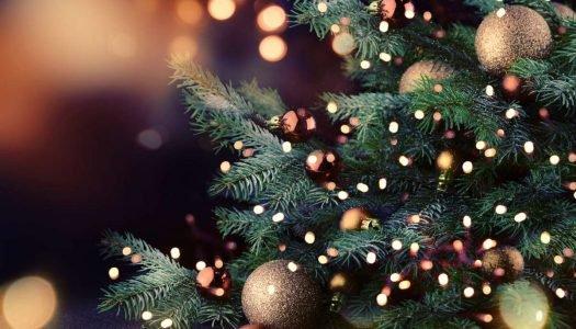 A felicidade acontece no Natal!