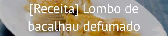receitas com bacalhau - 5