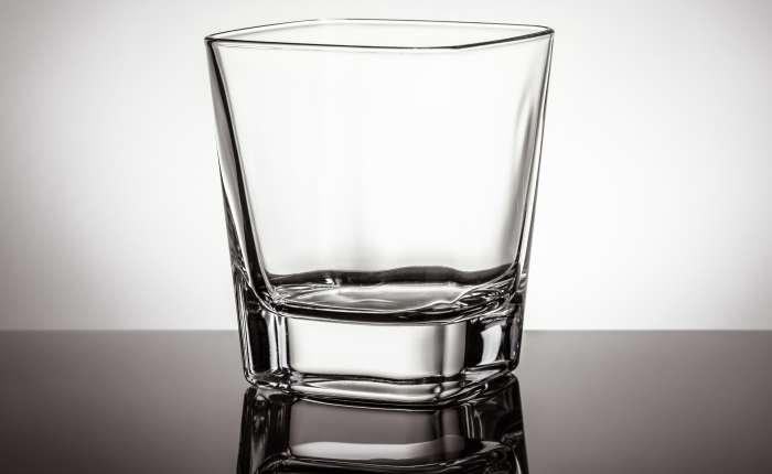 tipos de copos - old fashioned