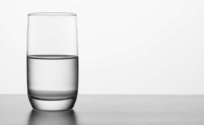 tipos de copos - suco
