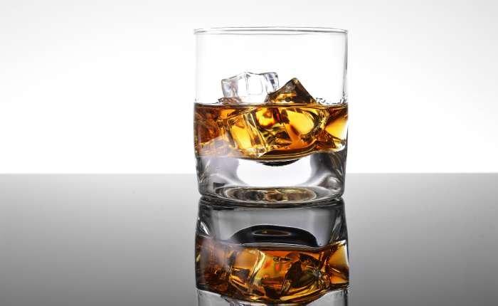 tipos de copos - whisky