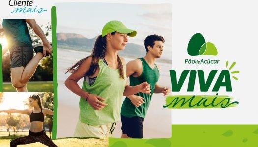 Projeto Viva Mais: Aproveite seu verão com qualidade de vida!