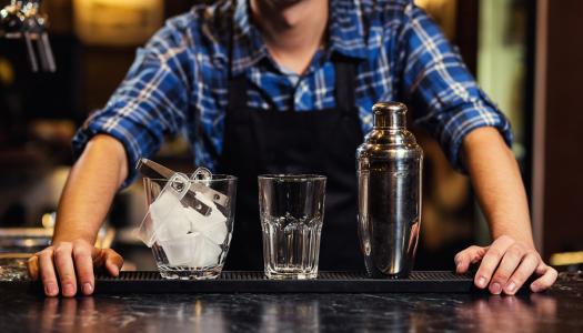 Os drinks com Rum estão de volta!