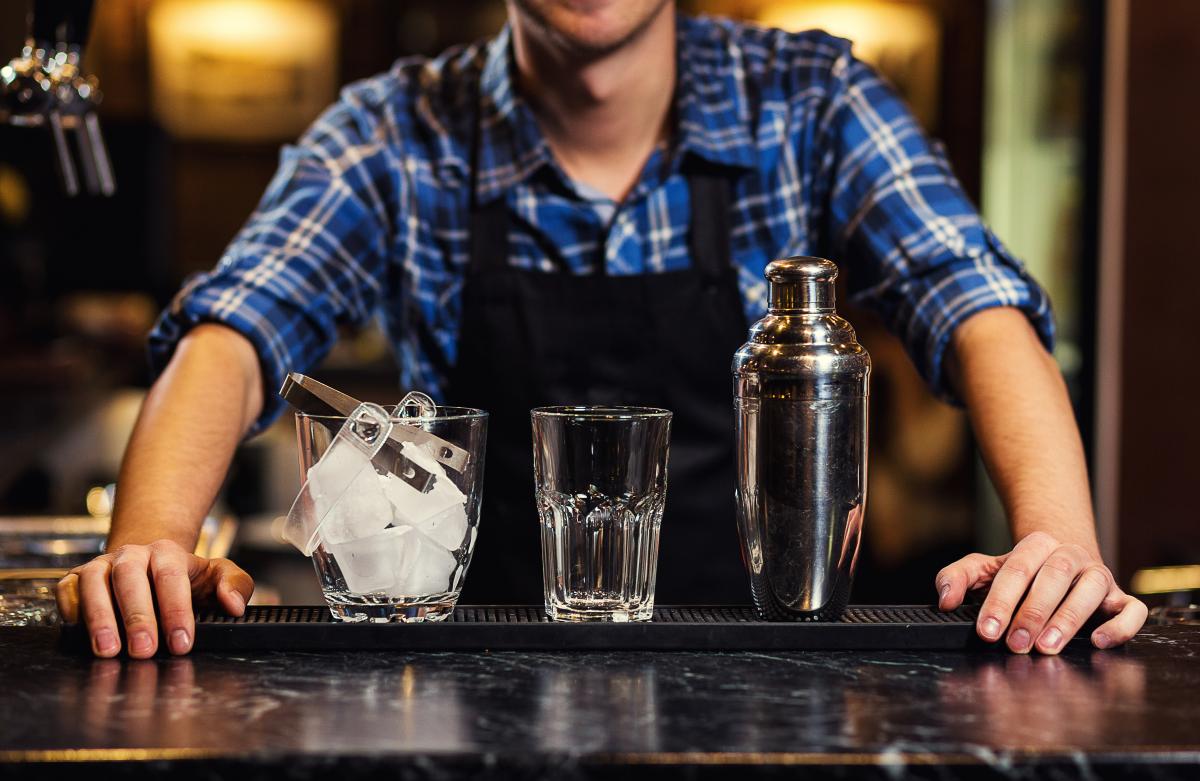 drinks com rum - capa