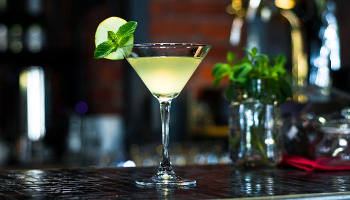 drinks com rum - daiquiri