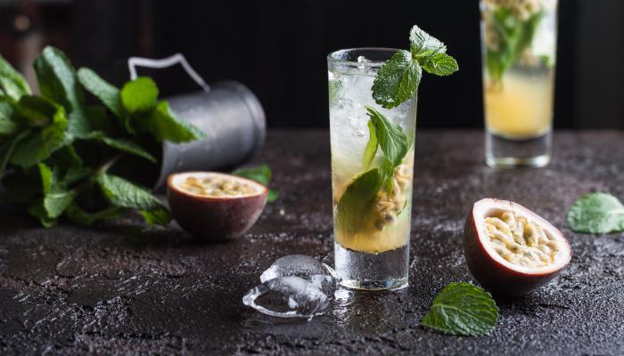 drinks com rum - hurricane