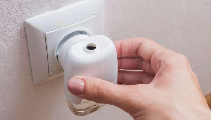 melhor repelente - elétrico