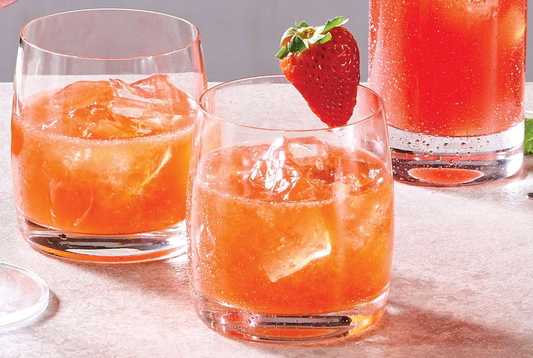 whiskey lemonade - texto