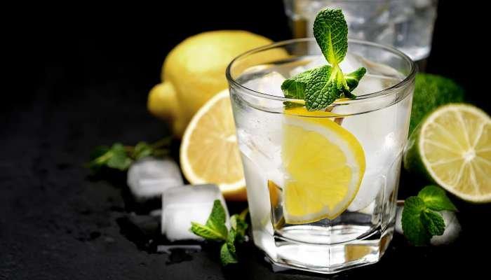 caipirinha de limão siciliano - texto