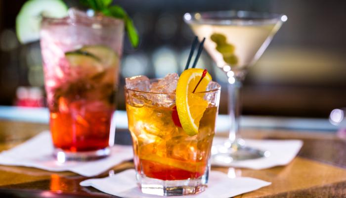 drink perfeito - receitas