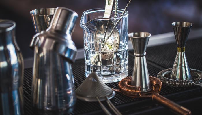 drink perfeito - utensilios