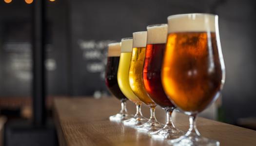 Aprenda a escolher a melhor cerveja para cada ocasião