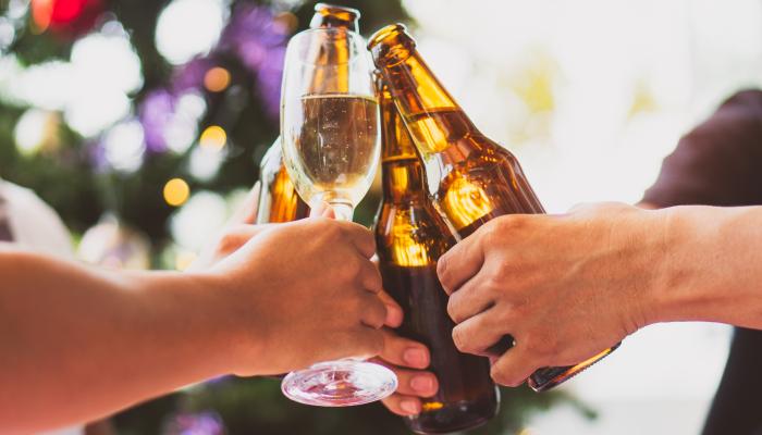 melhor cerveja - casamento