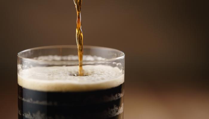 melhor cerveja - frio
